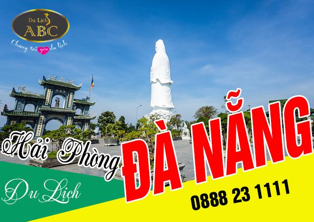 Tour Hải Phòng Đà Nẵng 3 Ngày 2 Đêm