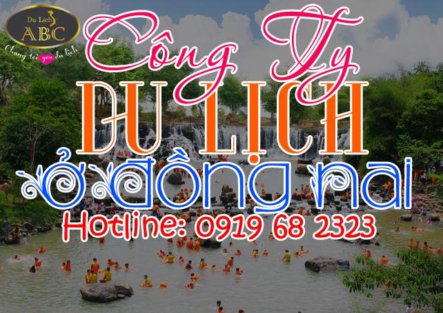 Công ty du lịch ở Đồng Nai