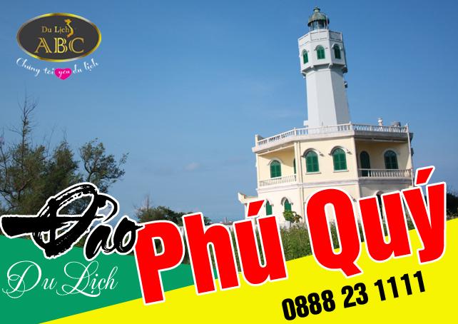 Du lịch Đảo Phú Quý - Hòn Đảo Kỳ Thú Giữa Trùng Khơi - BBQ Hải Sản