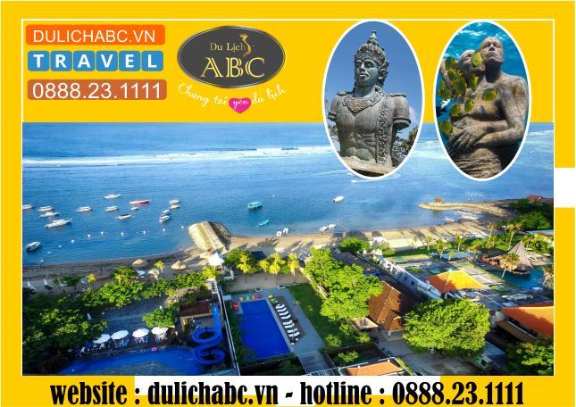 Review Kinh Nghiệm Du lịch Bali - Indonesia 4 Ngày 3 Đêm Tự Túc 2020