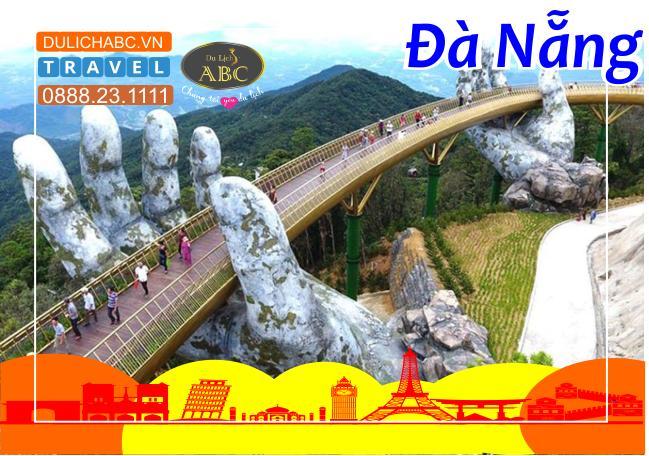 Du lịch Đà Nẵng – Vi vu đến thành phố sở hữu nhiều cái nhất
