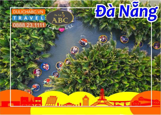 Top địa điểm sống ảo cực chất không thể bỏ qua khi đi du lịch Đà Nẵng