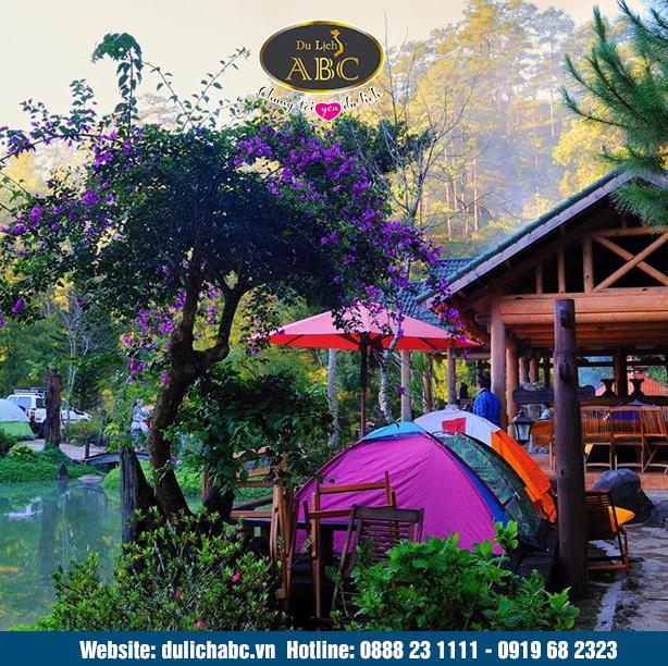 Top 5 địa điểm chụp ảnh miễn phí ở Đà Lạt