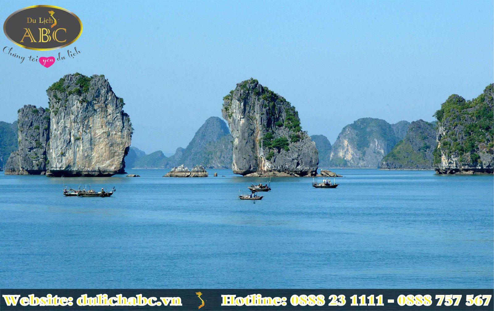 Khám Phá 10 Địa Điểm Du Lịch Hot Nhất Việt Nam 2017