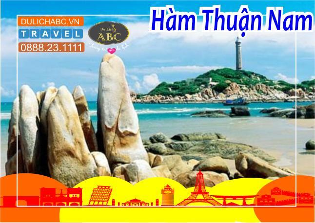 Tour du lịch khắp chốn Hàm Thuận Nam – Ninh Thuận xem có gì hấp dẫn không nào?