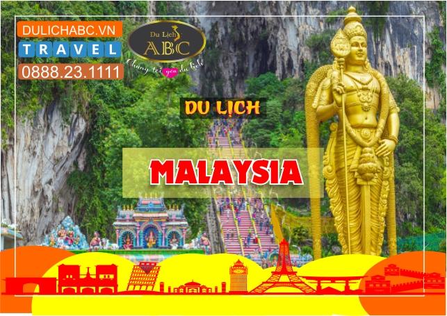 Du lịch Kuala Lumpur - Cao nguyên Genting - Putrajaya