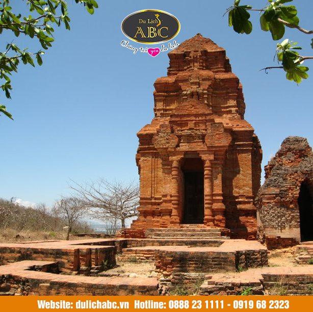 Du Lịch Phan Thiết Tháp Poshanư