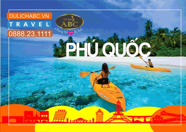 Tour Phú Quốc Trọn Gói Hàng Tuần
