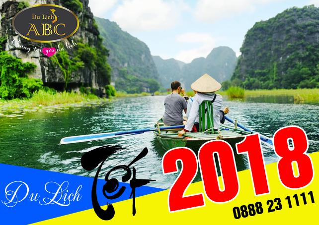 Tour Du lịch Hà Nội - Ninh Bình - Hạ Long Tết Nguyên Đán 2018