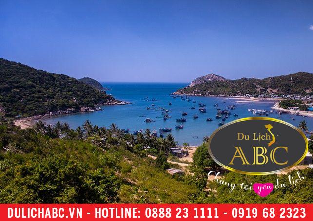 Phương tiện và địa điểm tham quan ở Ninh Chữ, Phan Rang, Ninh Thuận
