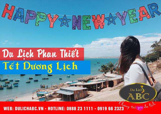 Du Lịch Tết Dương Lịch 2018: Phan Thiết - Núi Chứa Chan - Mũi Né - Lâu Đài Vang
