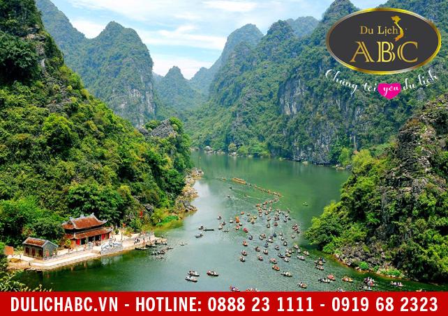 Du Lịch Hà Nội - Ninh Bình - Hạ Long
