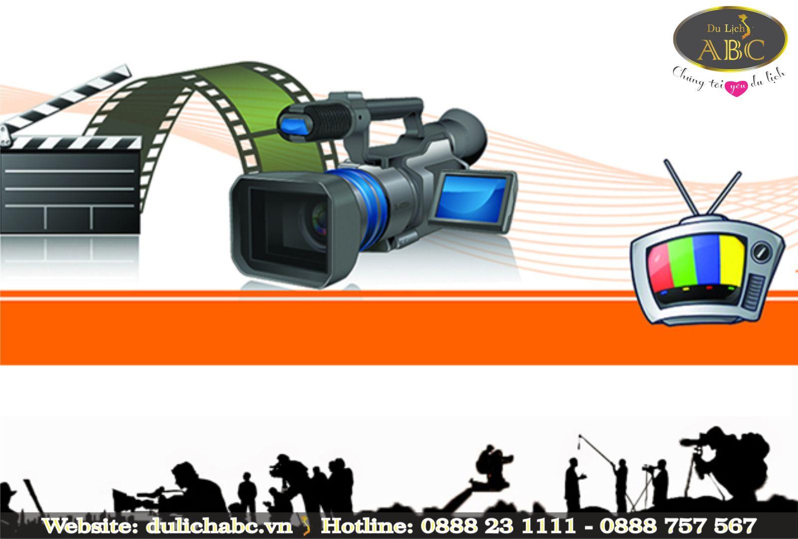 Thực Hiện TVC - Quay Phim Quảng Cáo
