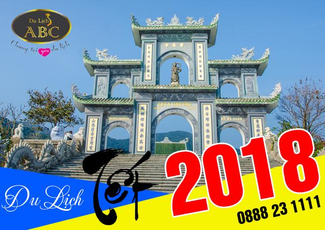 Tour Đà Nẵng Tết Dương lịch 2018 (4 Ngày 3 Đêm)