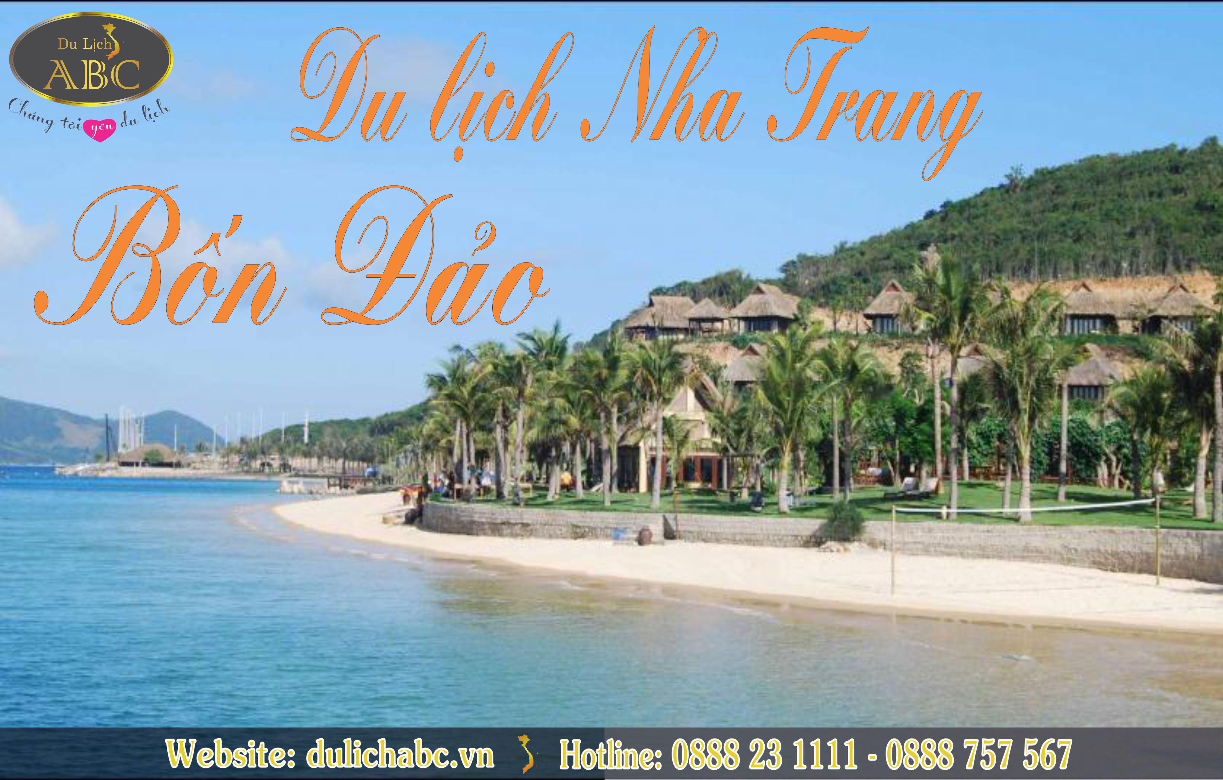 Du lịch Nha Trang - Sống và Trải Nghiệm