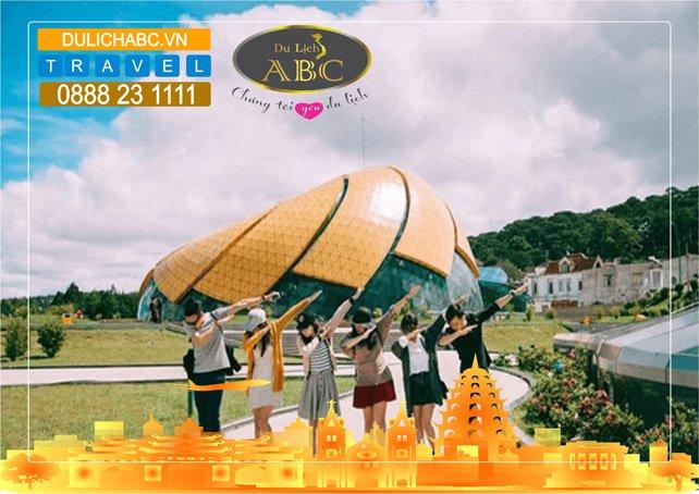 Tour Đà Lạt Tết Nguyên Đán 2022 Đi Từ Đà Nẵng