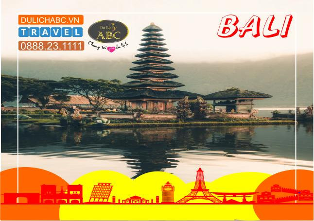 Tour Du lịch Đảo Bali Khởi Hành Hàng Ngày Giá Tốt Nhất