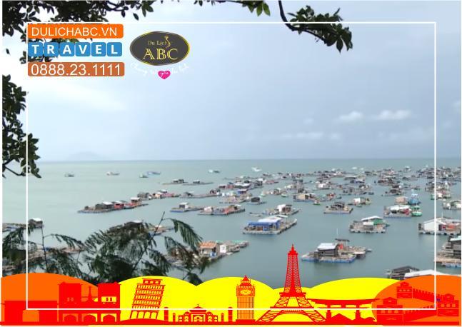 Tour Du lịch Đảo Hòn Nghệ 2N2Đ Trọn Gói Chất Lượng Nhất