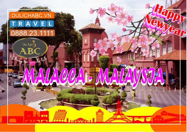 Tour Du lịch Malaysia Tết Nguyên Đán 2020