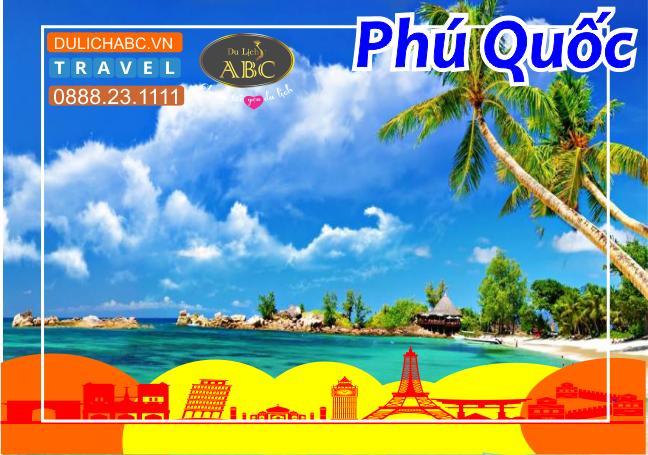 Tour Hà Nội Đi Phú Quốc 4 Ngày 3 Đêm Chất Lượng Cao