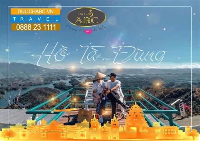 Tour Du lịch Tà Đùng - Buôn Ma Thuột Tết Nguyên Đán 2022