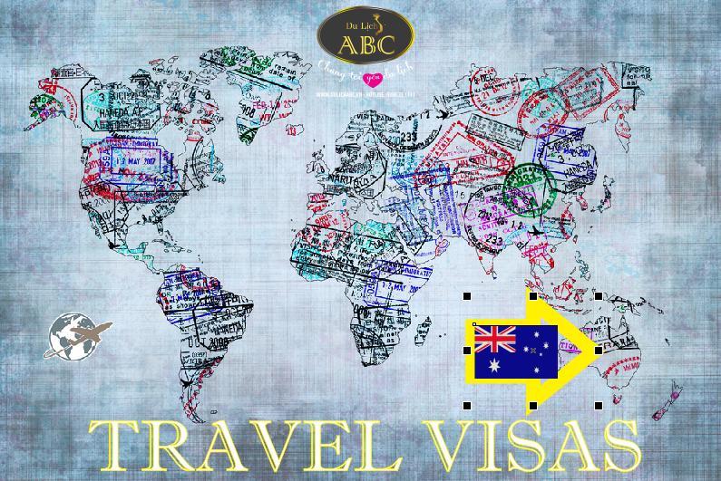 Thủ Tục Visa Úc